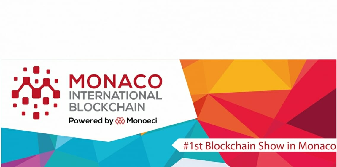 Monaco International Blockchain