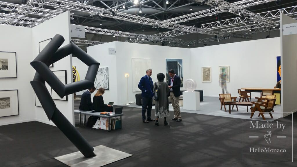 Photo of Artmonte-carlo & Monaco Art Week: international fine art to the very heart of the Principality