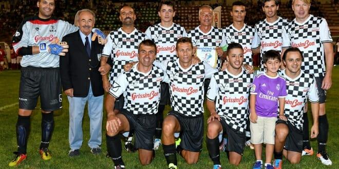 Charity Soccer Grand Prix