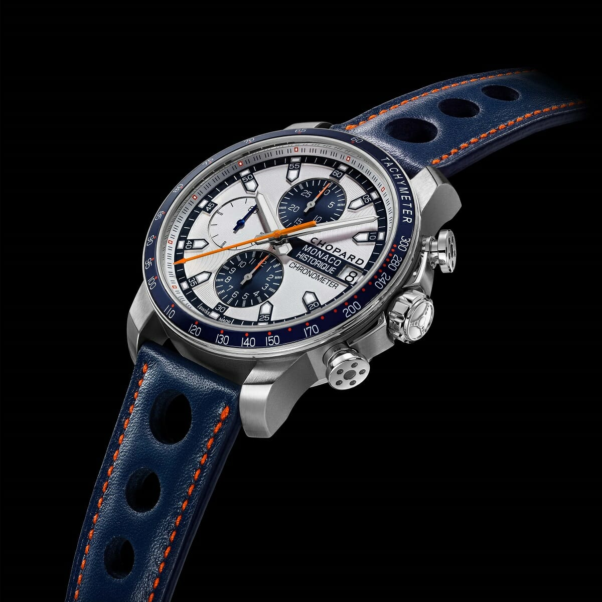 Chopard Watch Grand Prix 2018
