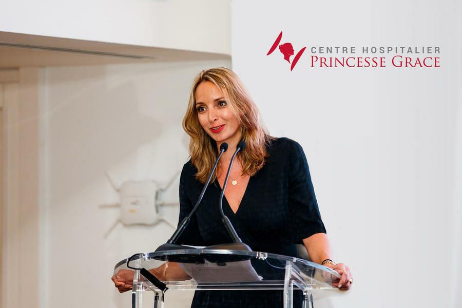 Photo of Princess Grace Hospital Centre has a New Director