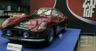 Sotheby's Collector Car Auction