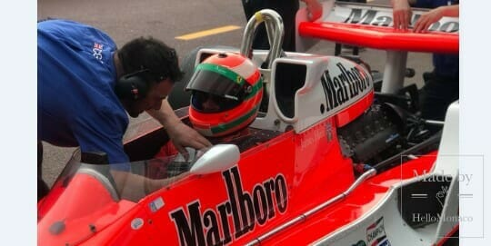Photo of 11th Monaco Historic Grand Prix 2018. What was it like?