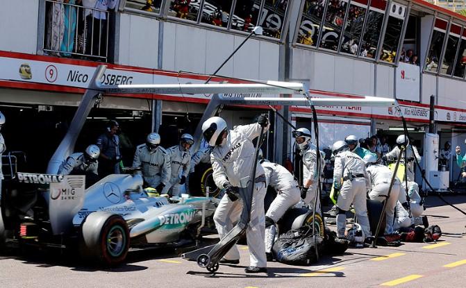 Самый дорогой способ посмотреть Гран-при в Монако