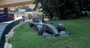 Самый бюджетный способ посмотреть Гран-при в Монако