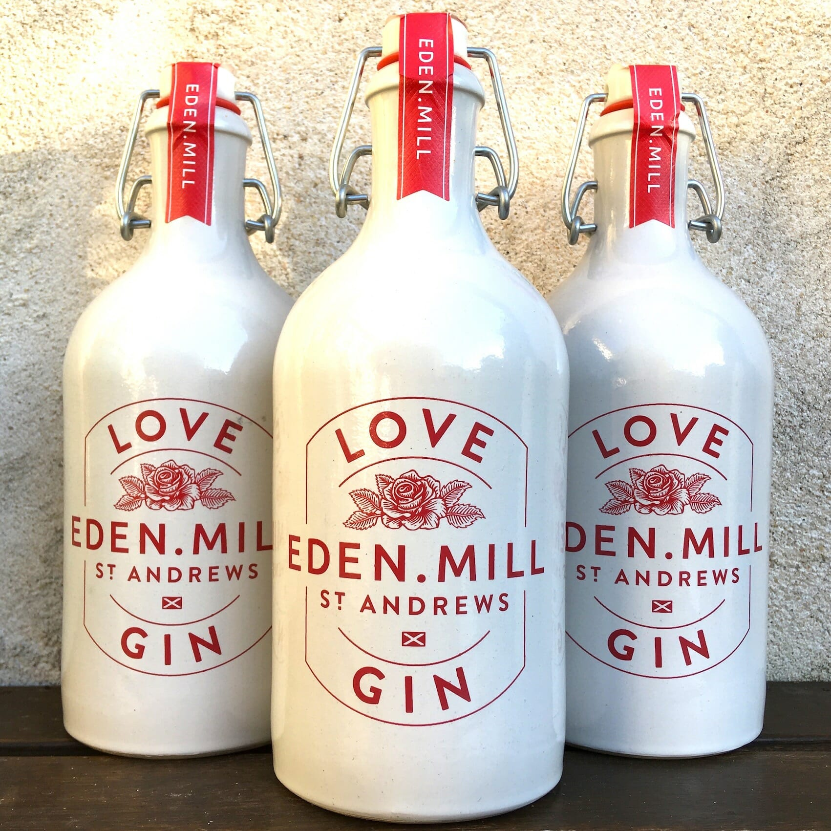 Eden Mill Gin Sunset Cocktail Party