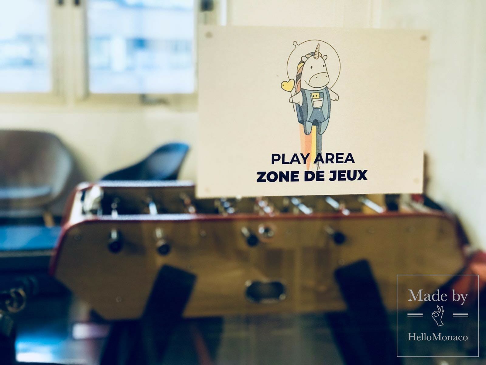 Startup Weekend Monaco