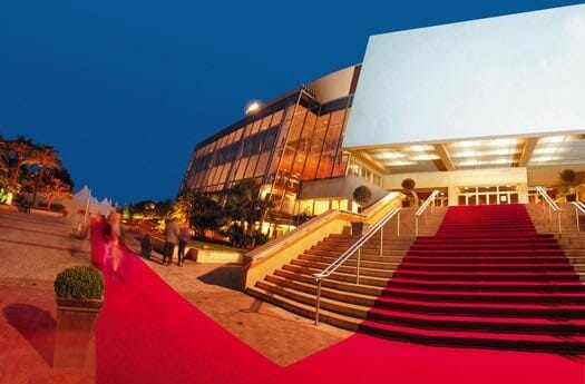 12 Facts about the International Cannes Film Festival