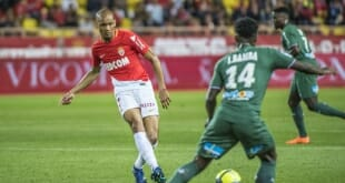 OL vs AS Monaco