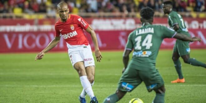 OL vs AS Monaco