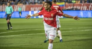 AS Monaco vs Troyes