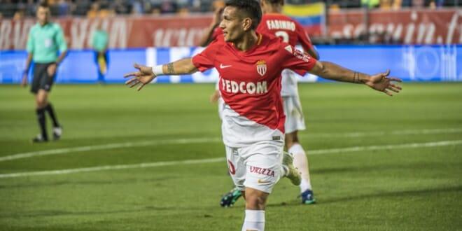 AS Monaco vs Troyes