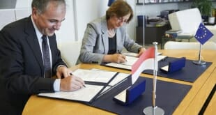 Bi-annual Cooperation Agreement between Monaco and the Council of Europe
