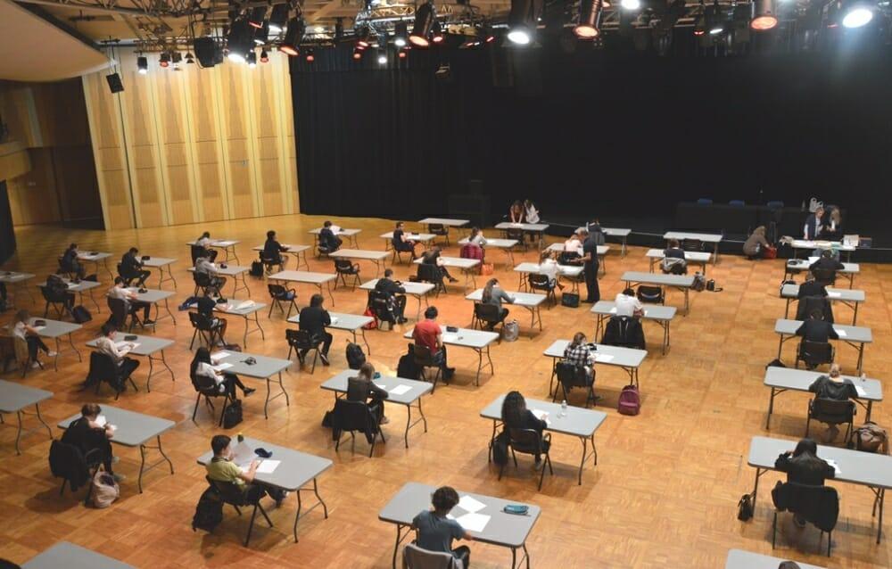 2018 Monegasque Language Competition