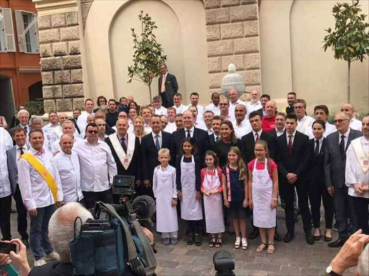 Monaco Goût et Saveurs