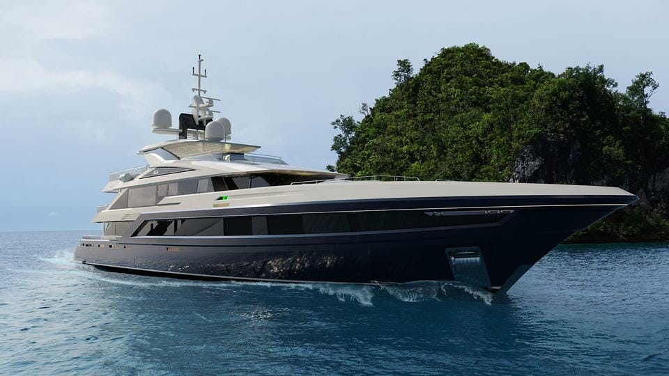 Photo of 53-metre superyacht Tala by Turquoise and other yacht news