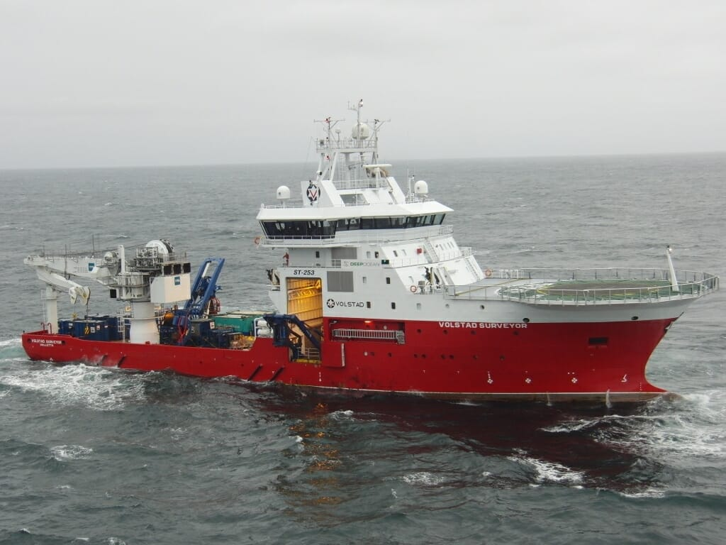 87-metre Alucia2 explorer yacht