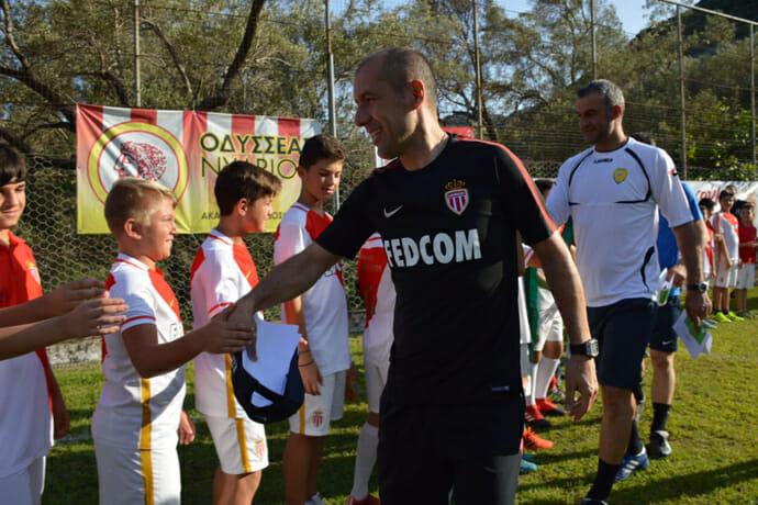 Photo of Coach Leonardo Jardim is AS Monaco's Priceless Asset