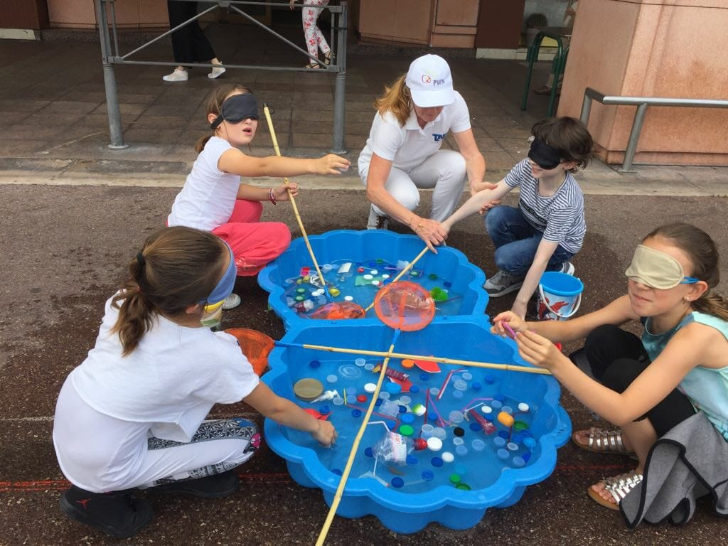 "Photo of Monacology 2018: the Monegasque next generations play ""green"" to turn sustainability into action"
