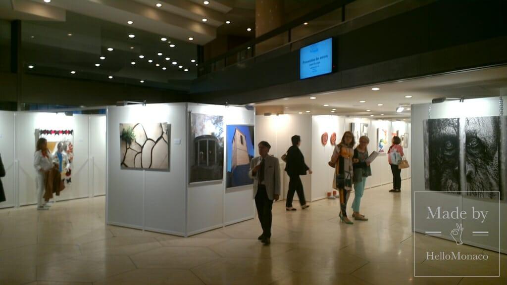 Photo of Forum des Artistes de Monaco: the best artistic streak finds expression on the Monegasque red carpet