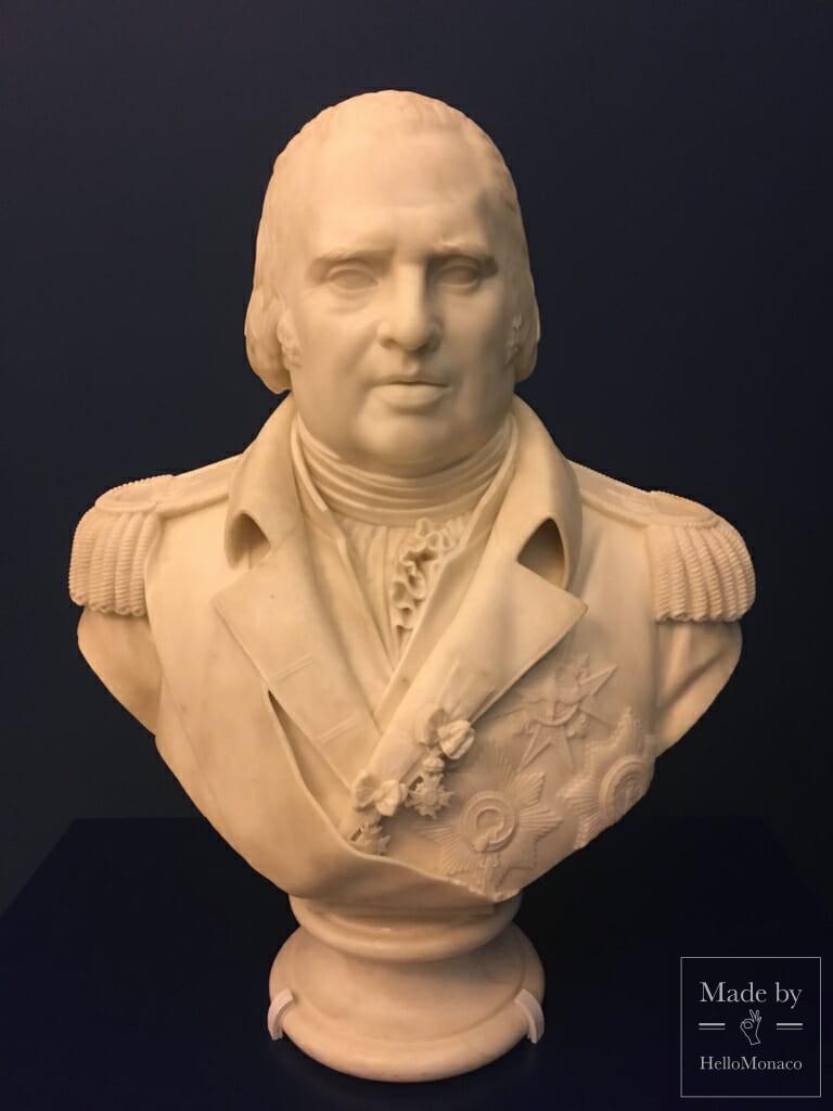 François-Joseph Bosio