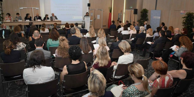 Rights of the Child High-Level Colloquium in Monaco