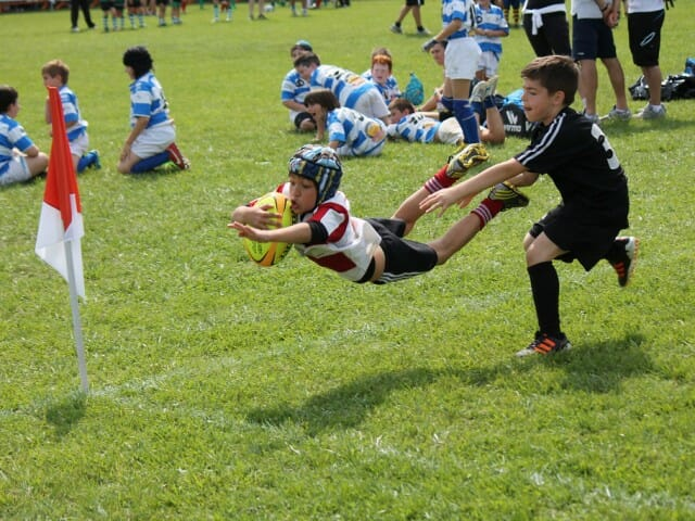 Photo of Monaco Rugby Kids Cup and other Monaco news