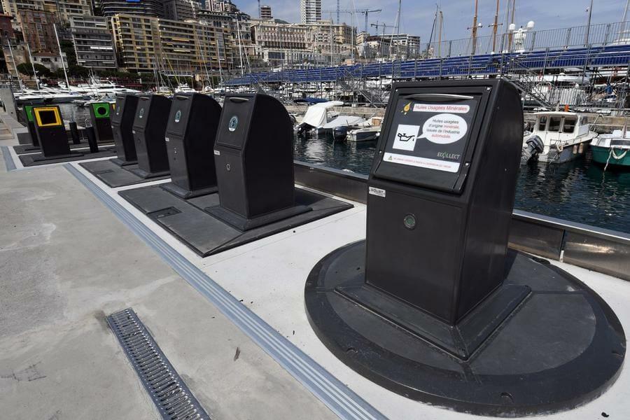Clean Harbour Program