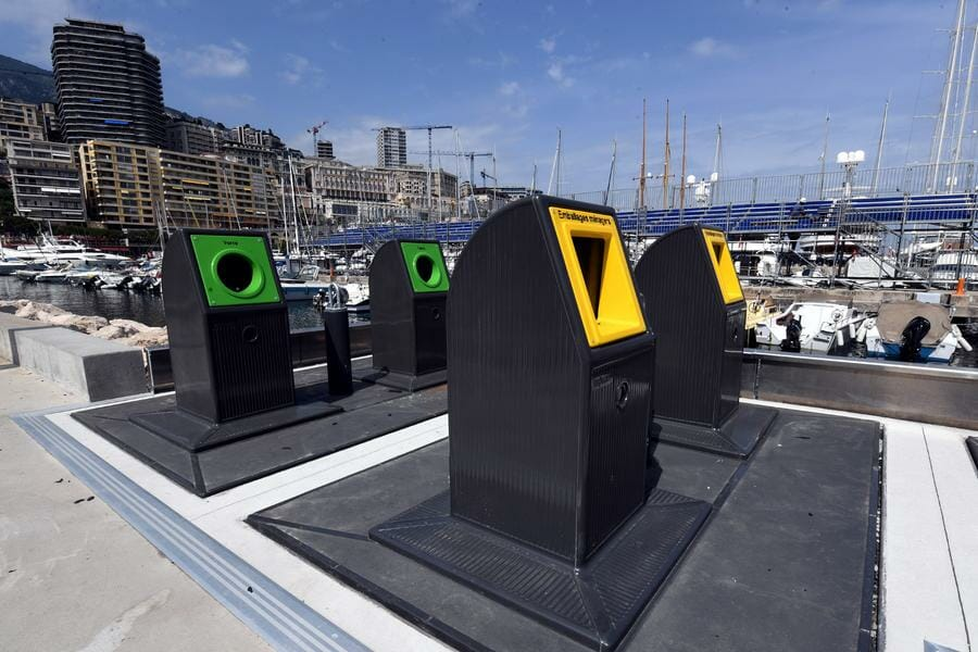 Photo of New Projects keep Monaco's Harbours Clean and other Monaco news