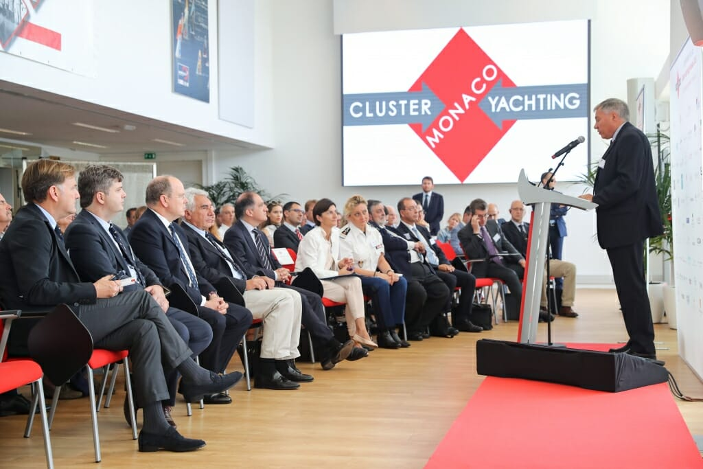 Photo of 3rd Cluster Yachting Monaco Rendezvous: spotlight on cybersecurity
