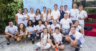 Monaco Sports Festival 2018