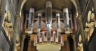Organ Festival of Monaco