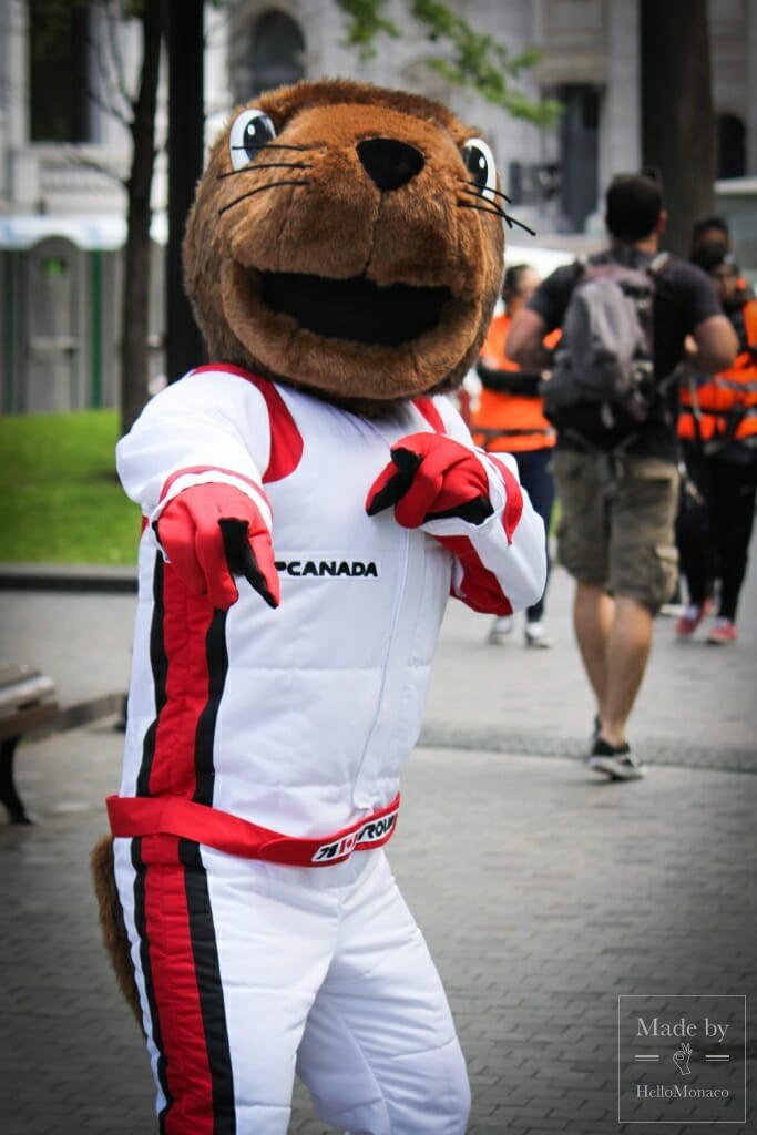 Photo 2 Canadian Grand Prix Montreal