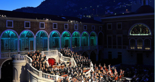 Симфонический концерт в Княжеском дворце