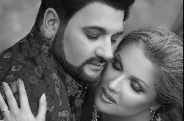 Билеты на эксклюзивный концерт Анны Нетребко и Юсифа Эйвазова в Монако поступят в продажу 12 июня