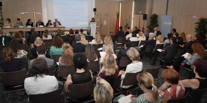 Коллоквиум Министерства иностранных дел и международного сотрудничества в Монако