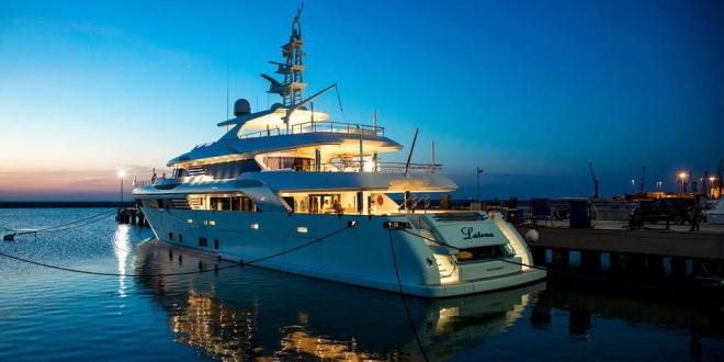 Стала известна главная премьера Яхт-шоу Монако 2018