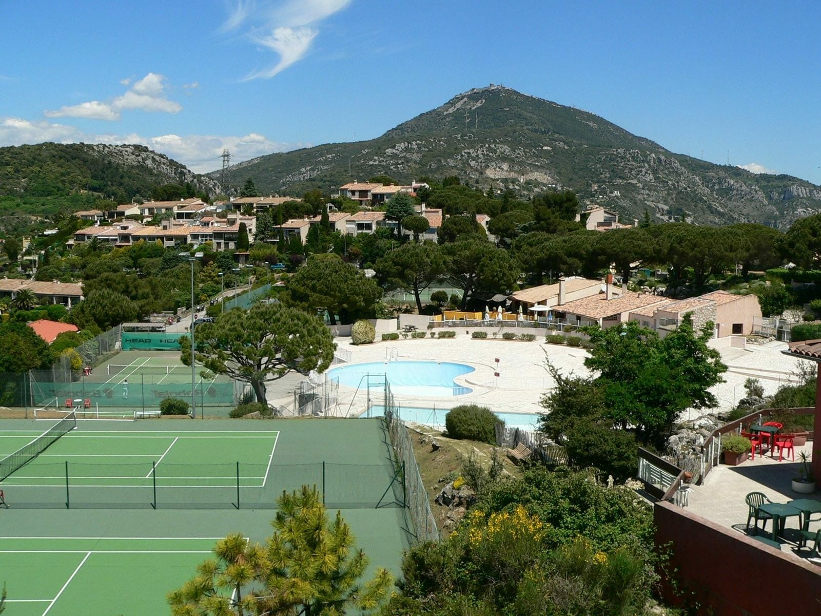 Football Internship in Cap d'Ail