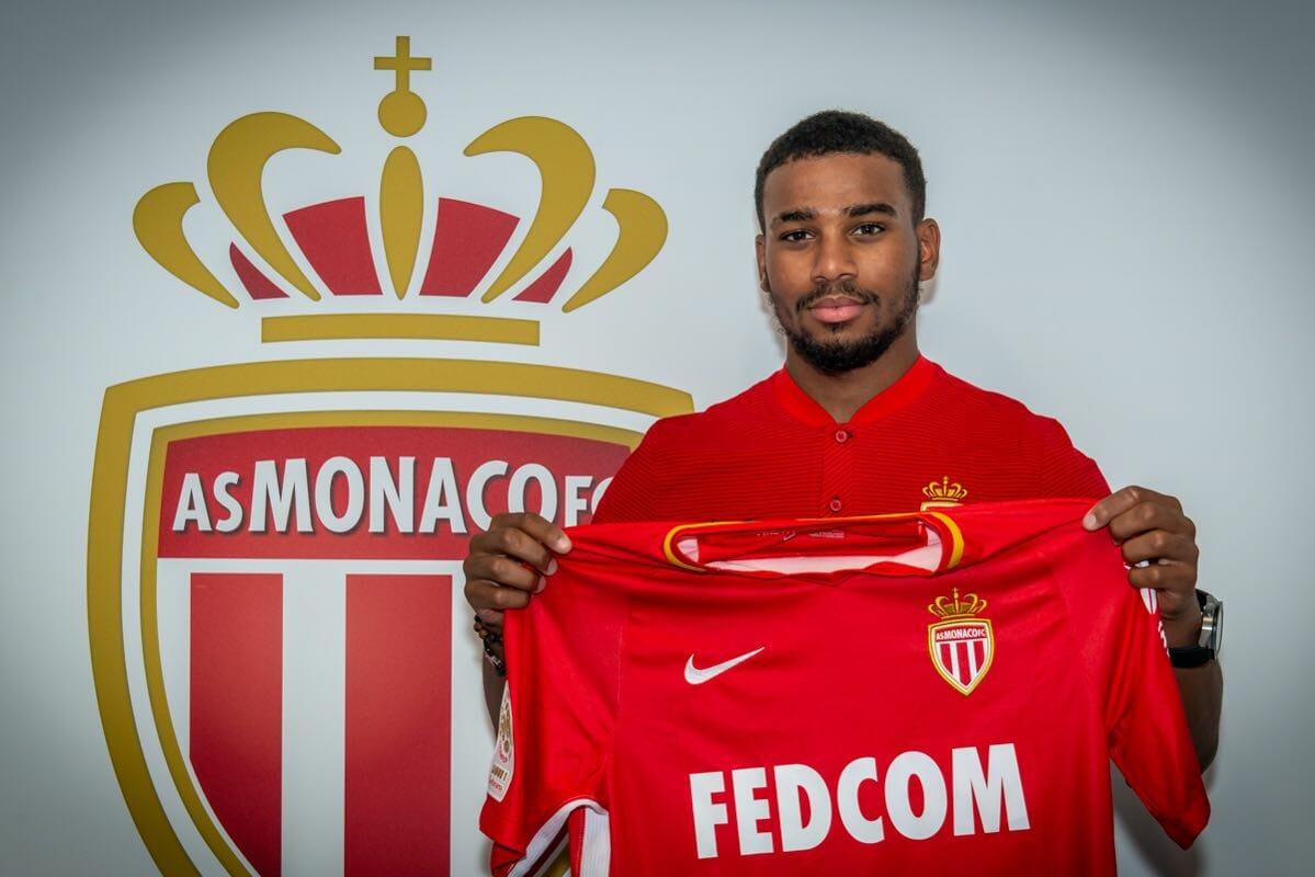 Новый игрок AS Monaco и другие новости