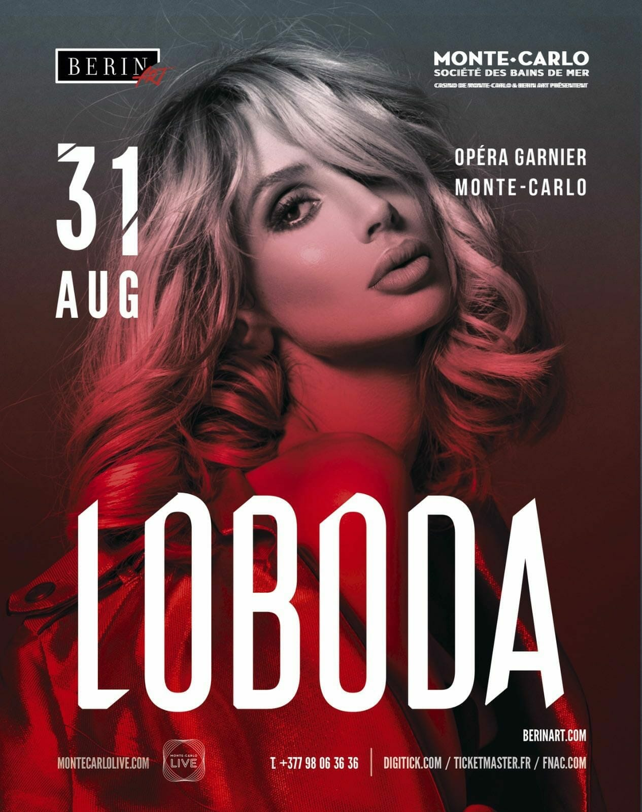 Women envy her, men dream about her. But how Svetlana Loboda looked 10 years ago