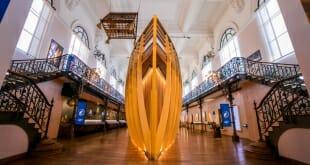 Oceanographic Museum of Monaco