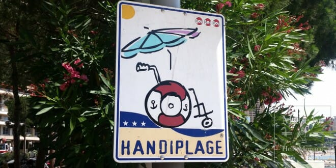 Handiplage-Audioplage