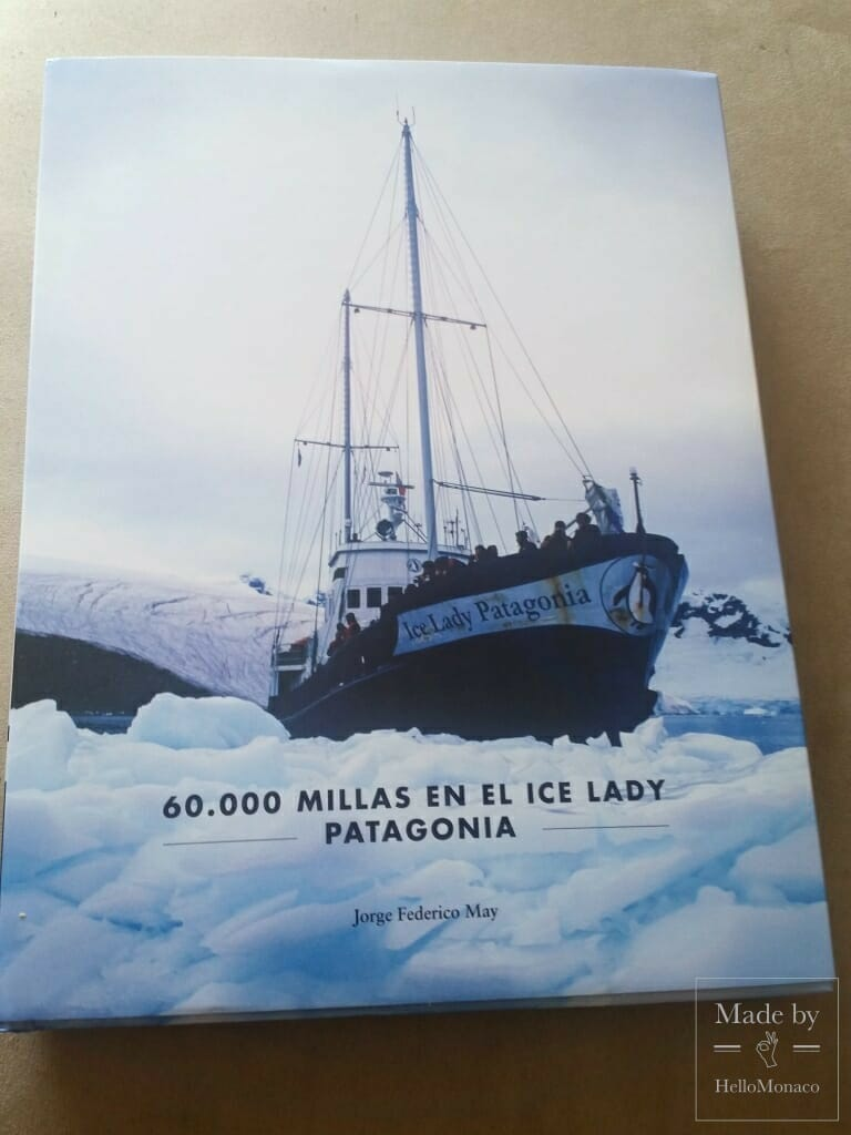 Ice Lady Patagonia II