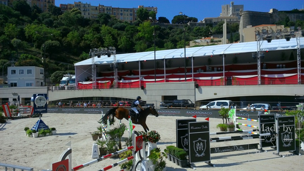International Jumping Monte-Carlo
