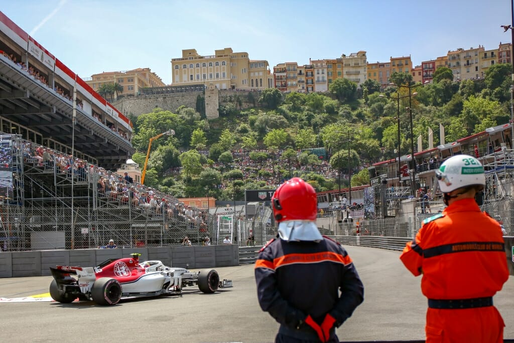 Photo of The Automobile Club de Monaco (ACM) raises an even greater female interest in Car Racing