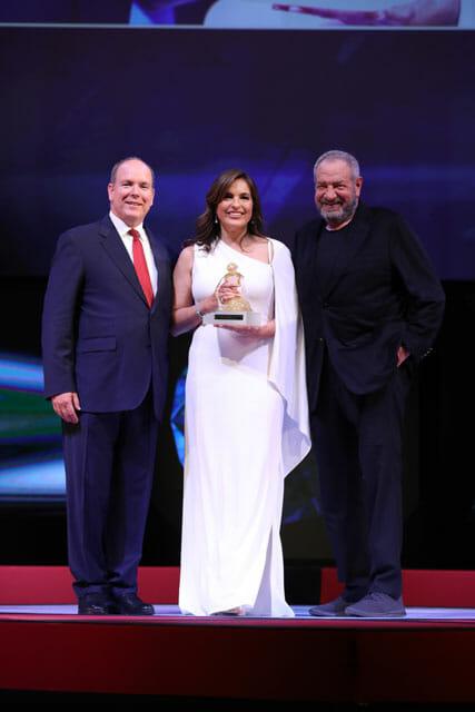 58th Monte-Carlo Television Festival