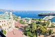 Summer on the Port of Monaco