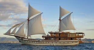 yacht Prana