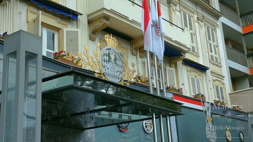 Automobile Club de Monaco