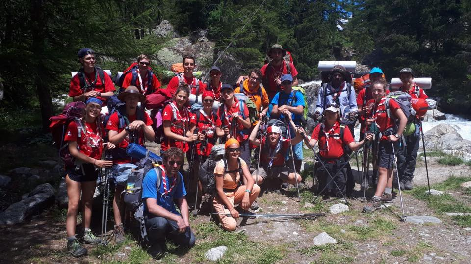 Photo of Busy summer ahead for Guides and Scouts of Monaco